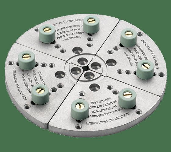 62356 GenmonteringsKæbe Mini (Op til 200 mm Skål)