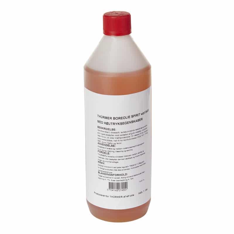TH-650601 Boreolie 1 L plastflaske
