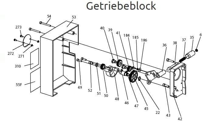gear aksel ,(26)