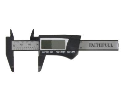 FAICALDIG75 Digital Kaliber 75mm