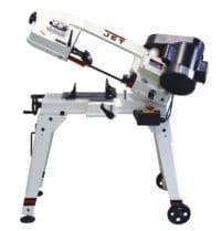 HVBS-56M Metalbåndsav 230 V