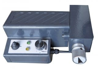 90204 - Automatisk fremføring SIEG SX2.3