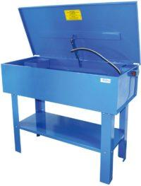 40855 Vaskekar med pumpe GTW 150 L