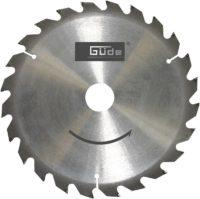 55147 Hårdmetal-savklinge 200x16 mm 24T HM