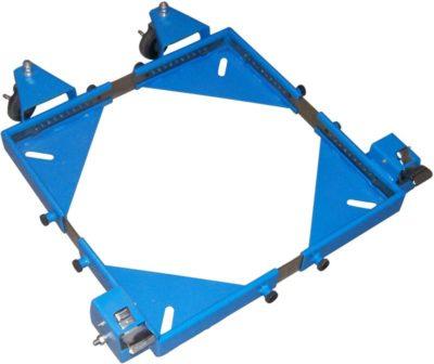 55186 Hjulsæt max 100kg FG 175